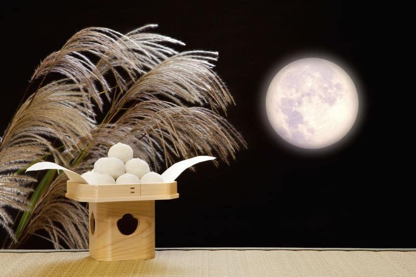 「ウサギの餅つき」はインドから中国を経て日本へ伝わったというトリビア