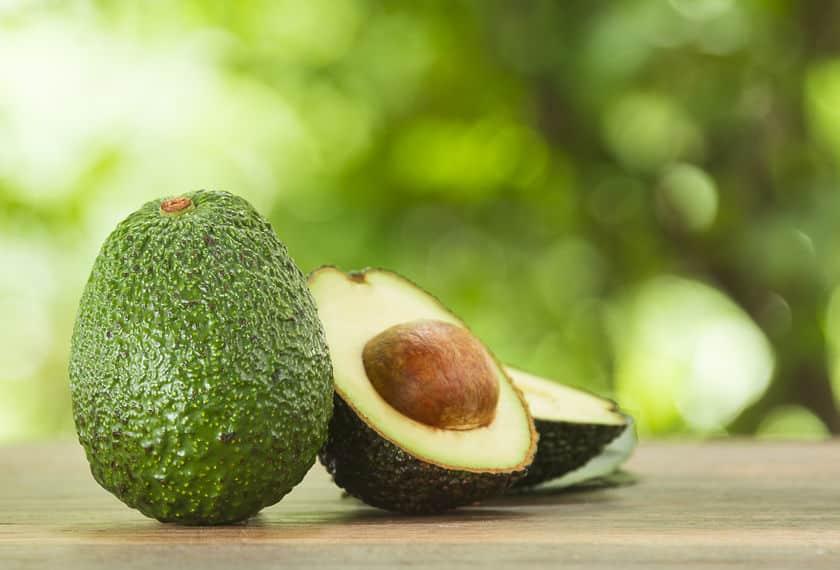 世界一栄養価が高い野菜はアボカドというトリビア