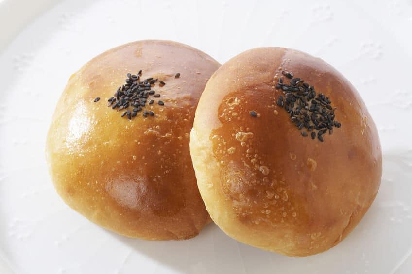 アンパンが作られたのは「日本にパンを普及させるため」というトリビア