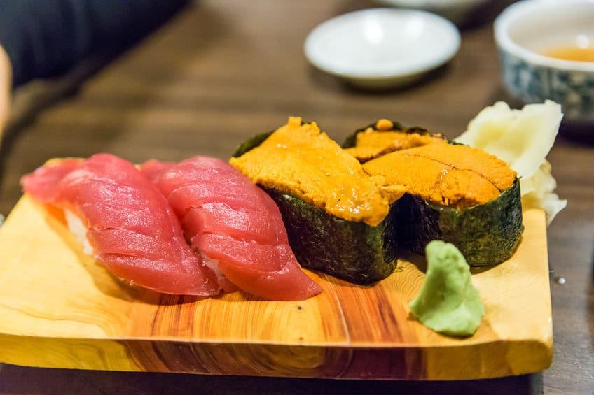 その他の寿司用語の意味についてのトリビア