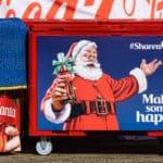サンタクロースが赤い衣装を着ているのはコカ・コーラがきっかけという雑学