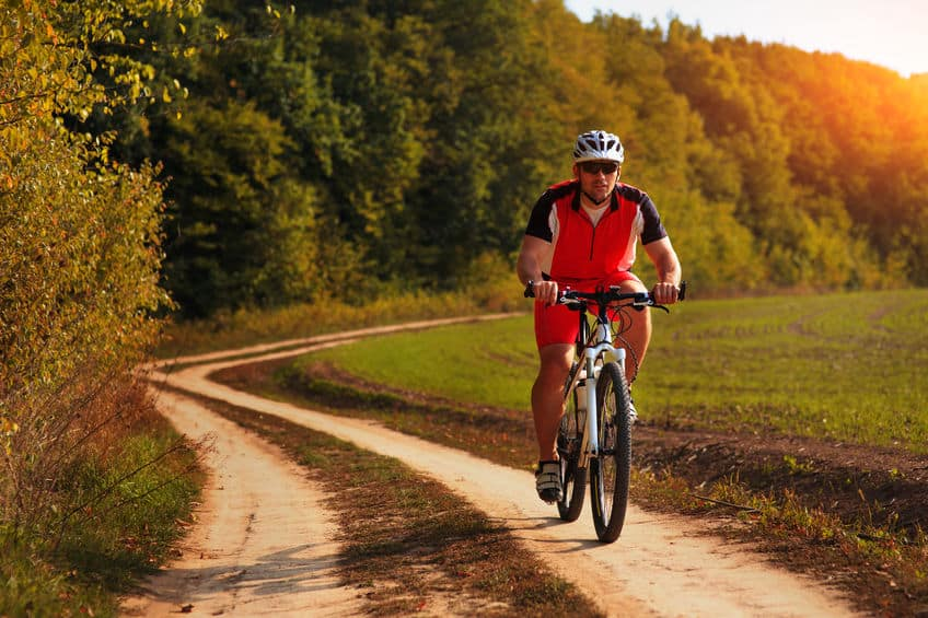 自転車にも安全運転義務があるというトリビア