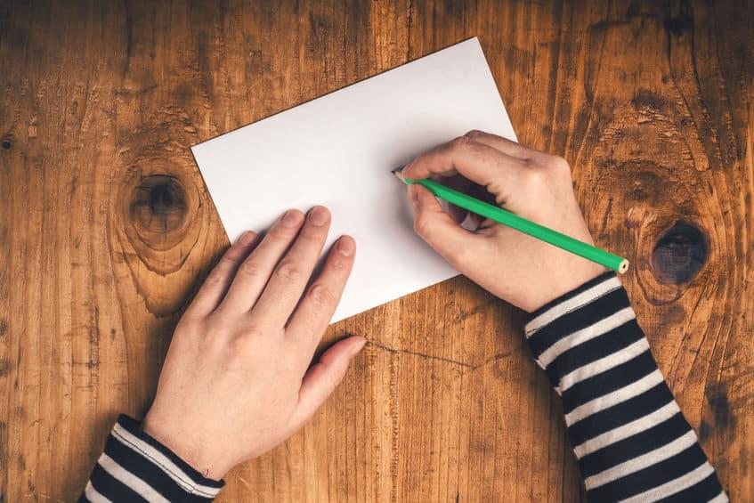 17歳の少年の手紙が奇跡を起こしたというトリビア