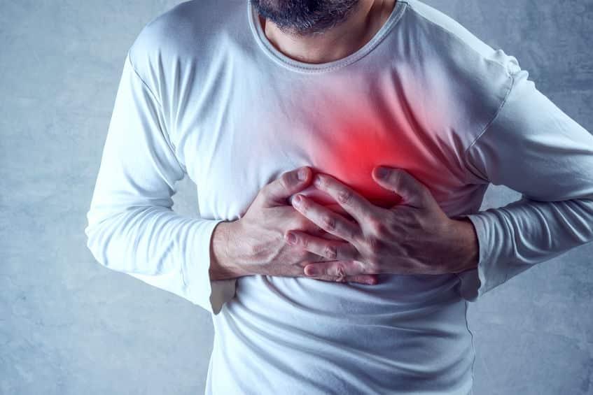 ブロークンハート症候群。フラれたことで心臓がガチで変形しちゃう病気!についての雑学まとめ