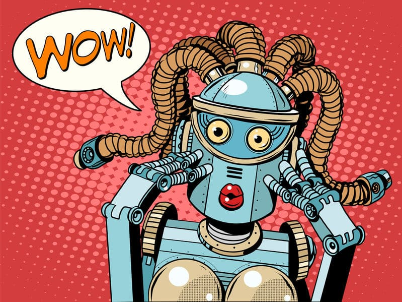 海外で人気だったロボットアニメについてのトリビア