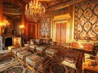 ヴェルサイユ宮殿は多くの犠牲の上に完成したという雑学