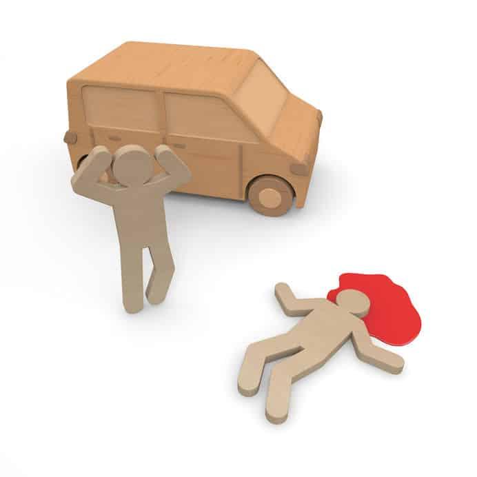 交通事故を起こした加害者がまずすべきことについてのトリビア
