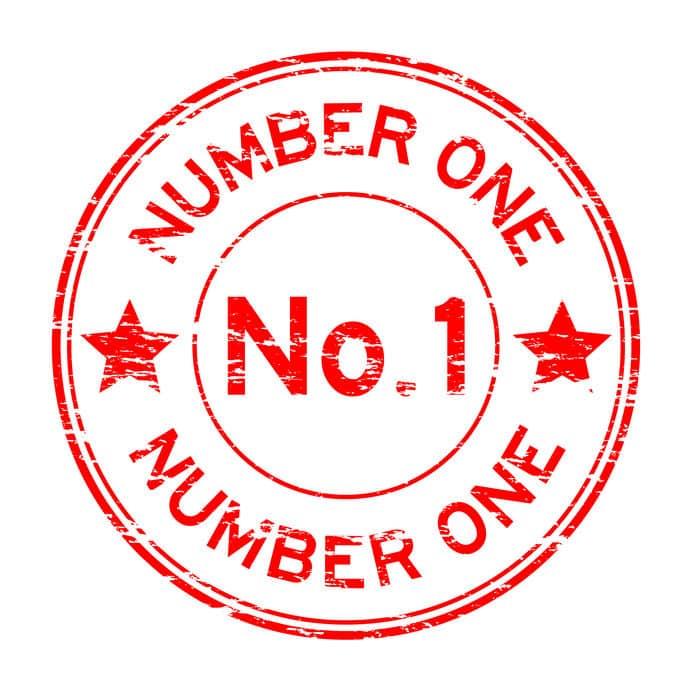 ラテン語の「Numero1」を省略して「No.1」というトリビア