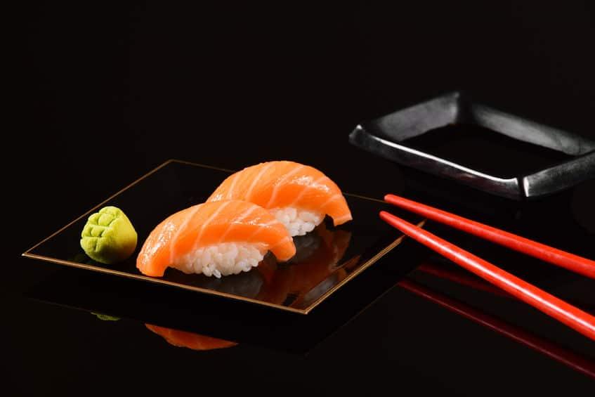 """うまいだけじゃない!""""寿司にわさび""""の驚くべき効果についてのトリビアまとめ"""