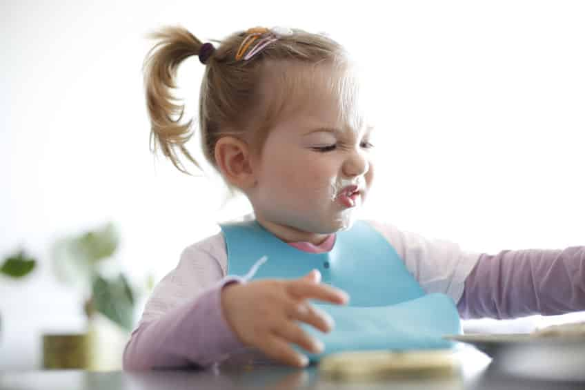 子供と大人の味覚の違いと好き嫌いの原因についてはの雑学