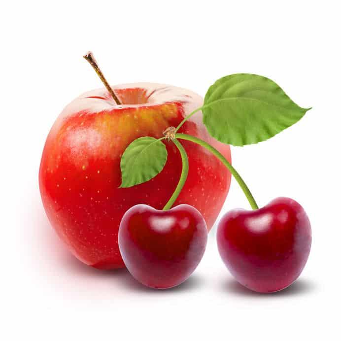 果物の種の中には食べてはいけないものがあるというトリビア