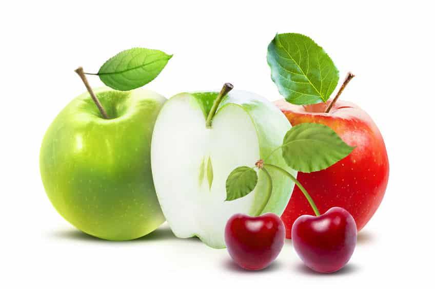 果物の種は大量に食べると危険!ほかにも意外な毒物があるというトリビア