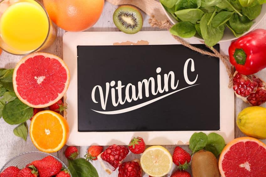 レモンに含まれるビタミンCはいったいどれくらいあるかというトリビア