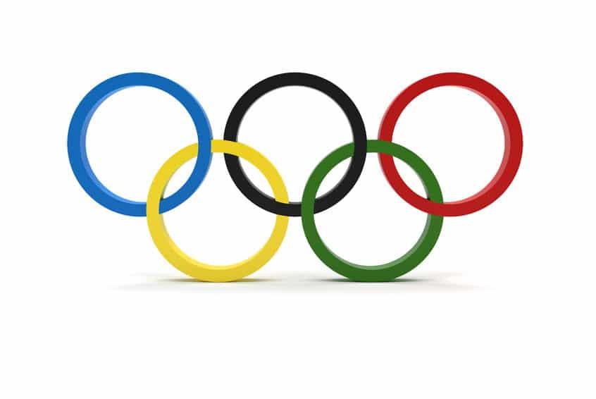 オリンピックの「五輪マーク」は何を表している?という雑学