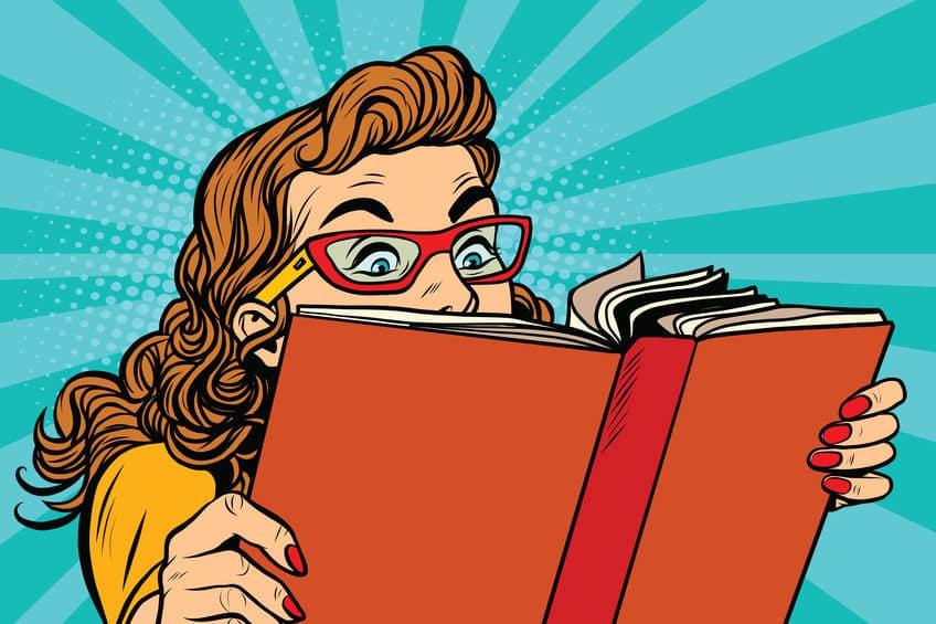 世界一長い小説に関する雑学