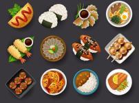 和食と日本料理の違いに関する雑学