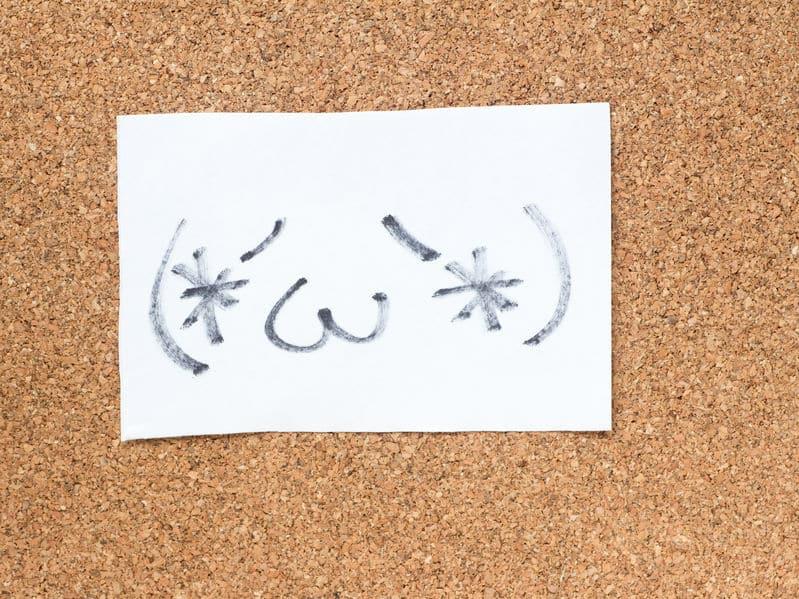 (^_^)←コレ!日本初の顔文字と絵文字の歴史がおもしろいよ〜!についての雑学まとめ