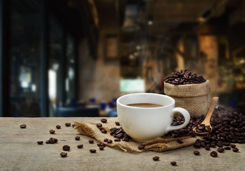 コーヒーは当初薬とされていた。というトリビア