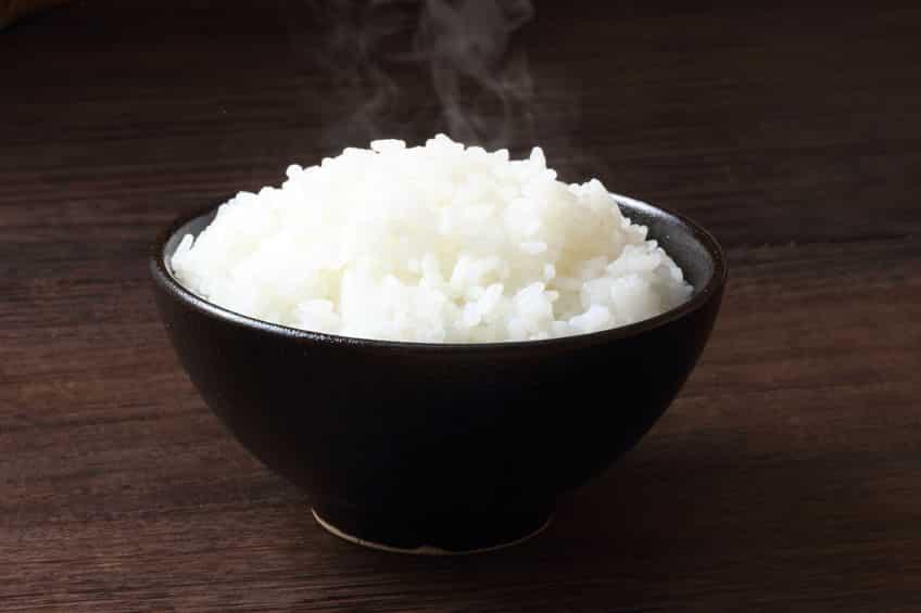 寝る前に白米を食べるとぐっすり眠れる?についてのトリビア