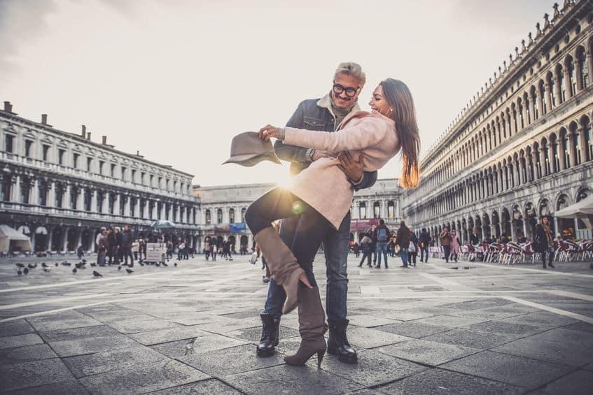 イタリアには恋人に対する様々な呼び名があるという雑学