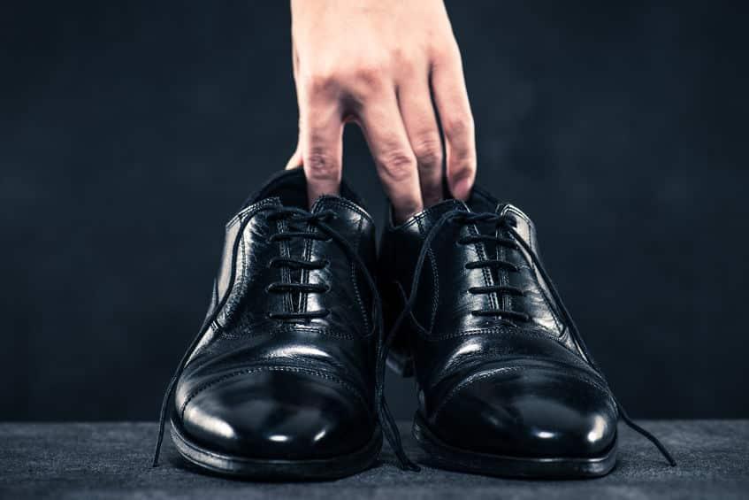 社会人必見!靴脱ぎのマナーについてのトリビア