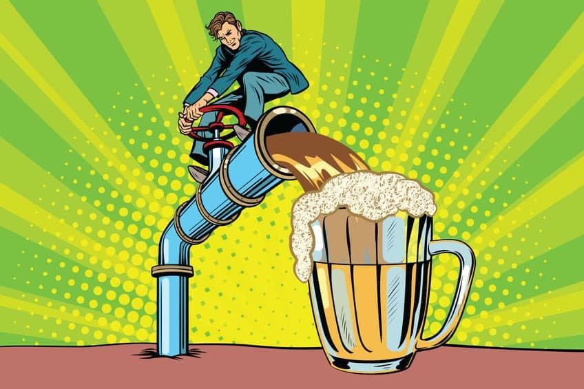 世界最古のビール醸造所は?に関する雑学