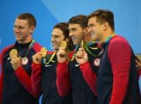夏季オリンピックでの国別獲得メダル数ランキングに関する雑学