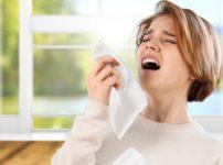くしゃみをするとき目を閉じてしまう理由は?という雑学