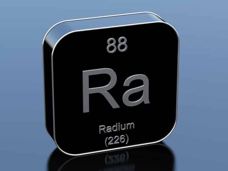 アメリカではかつてラジウムが万能薬だったという雑学