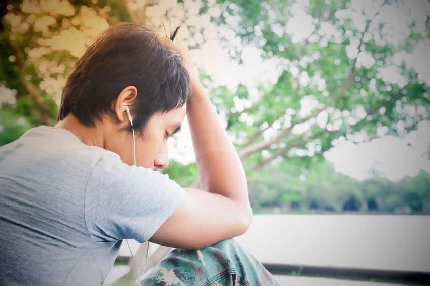 聴いたシチュエーションを思い出して感情が湧き上がることもというトリビア