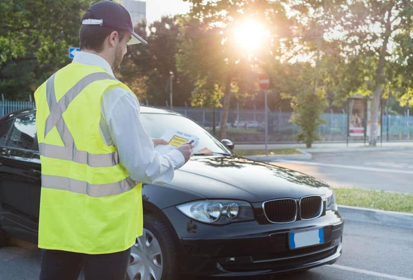 スピード違反の罰則についてのトリビア