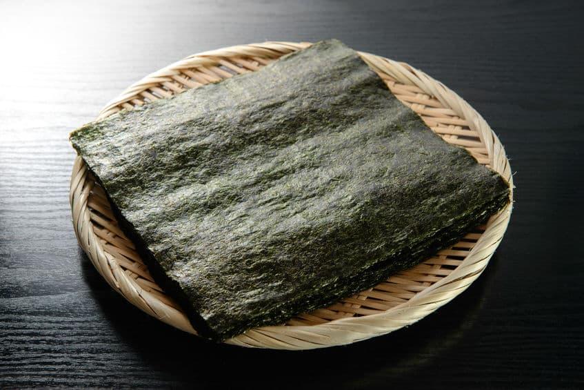 佐賀県には、海苔の美味しさをチェックできる「海苔食味検査員」がいるという雑学
