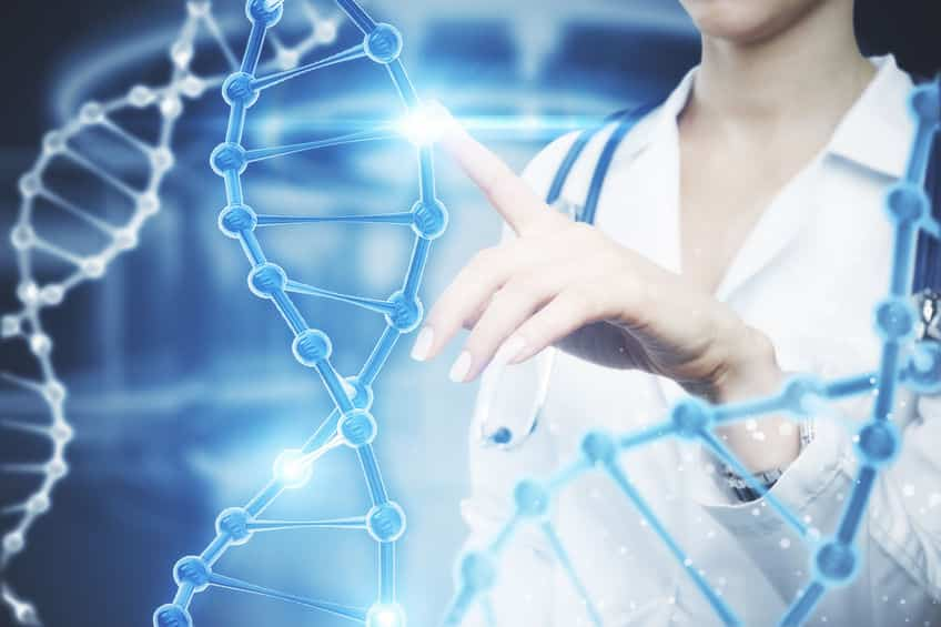DNAが0.1%でも違えば、形成されるものは大きく違うについてのトリビア