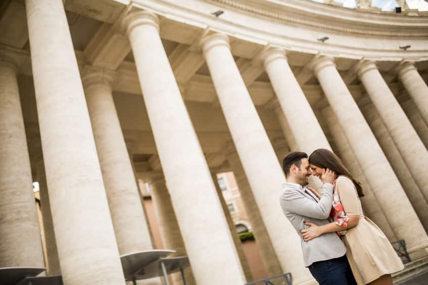 説】アモーレだけじゃない、愛と情熱の国イタリアで使われる恋人の呼び名についてのトリビア