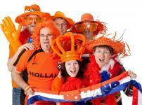 サッカーの「オレンジ軍団」とは?に関する雑学