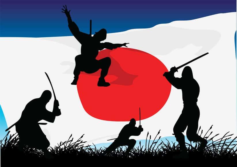 日本最後の忍者は、江戸幕府に『万川集海』を提出し、忍術存続を訴えようとしていたというトリビア