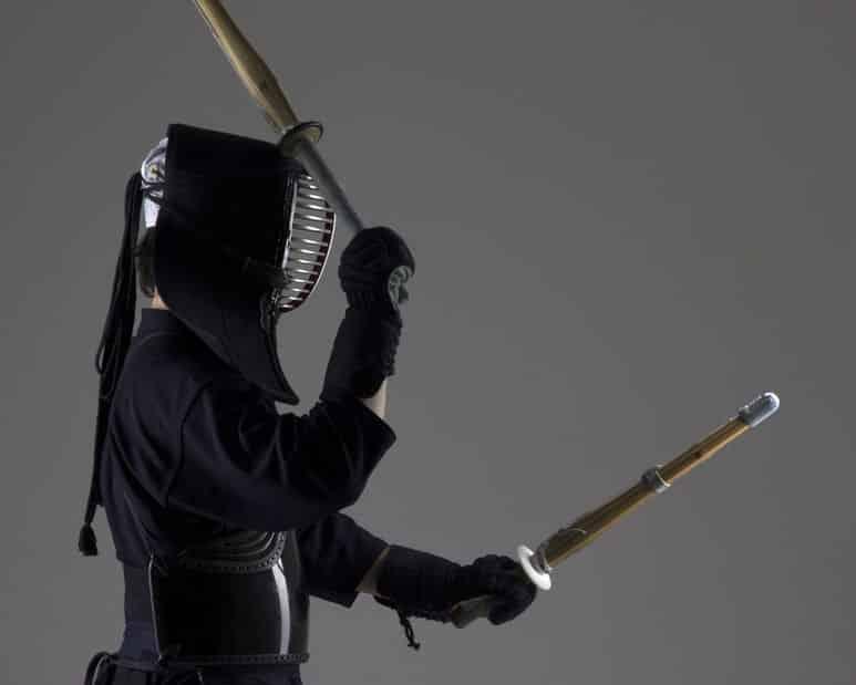 剣道の二刀流のメリットとデメリット