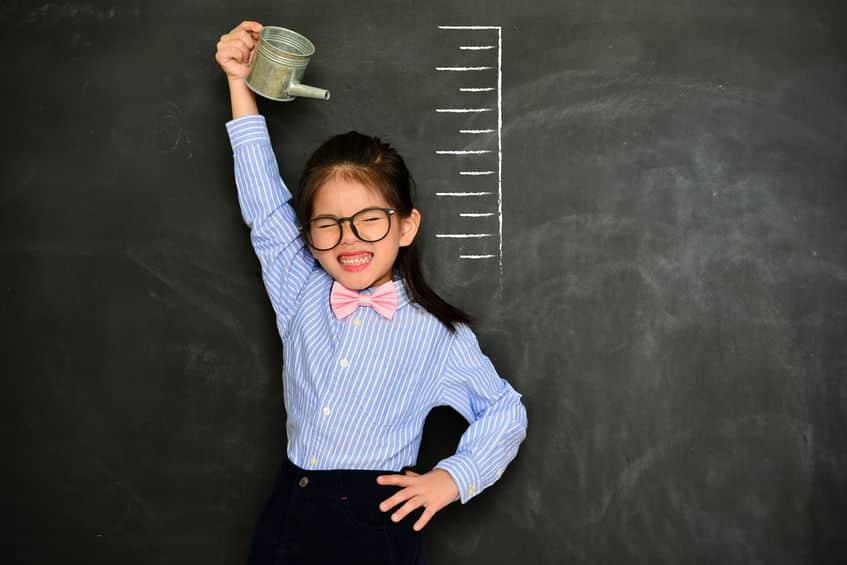 重力でアレが凹む!身長は夜より朝のほうが1cmくらい高い。という雑学まとめ