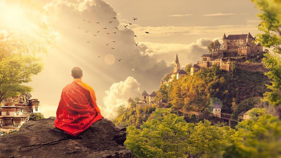BL(ボーイズラブ)は仏教僧が元祖についてのトリビア