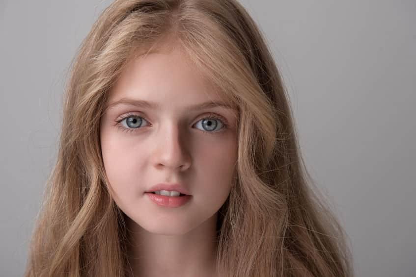 リンカーンは少女の言った「今のあなたの顔は怖く見える」という意見を受け入れたというトリビア