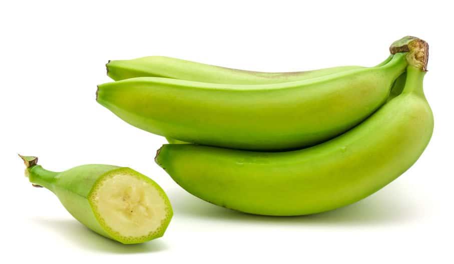 青バナナについてのトリビア