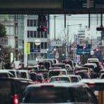 自動車の運転は最高速度違反だけでなく、最低速度違反もあるという雑学
