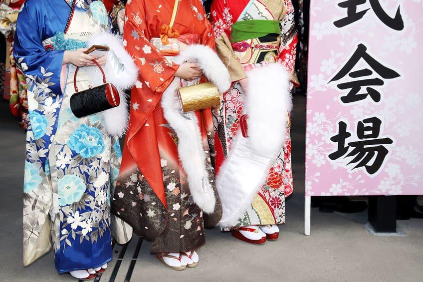 成人式の起源は埼玉!世界のツライ成人式についての雑学まとめ