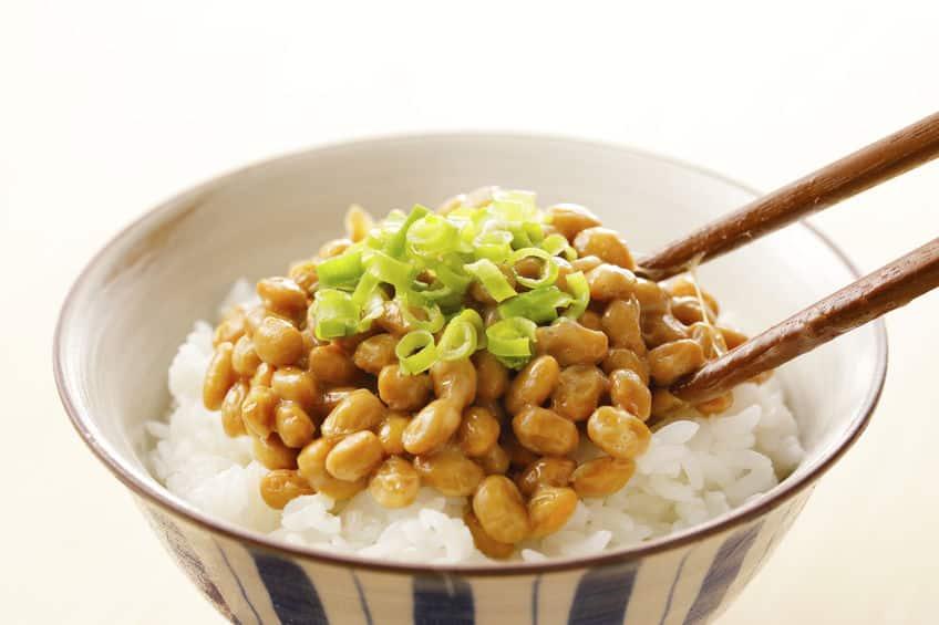 謎の多い納豆の誕生秘話。いろんな説を一気にご紹介〜!についての雑学まとめ