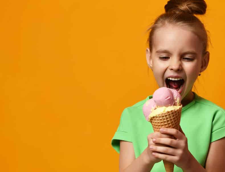 缶コーヒーやアイスクリームはダイエットの敵というトリビア