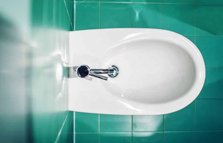 イタリアのトイレに常備されている「ビデ」とは?という雑学