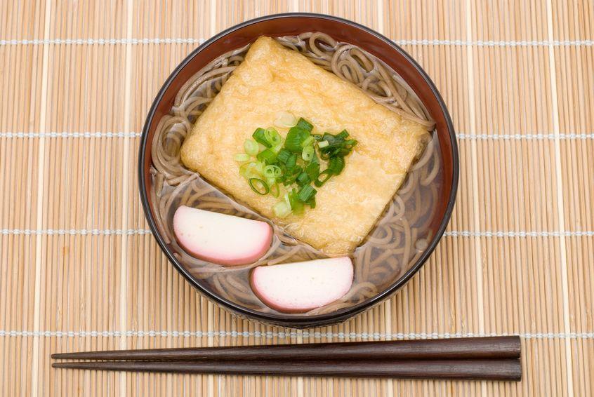 大阪では「たぬきそば」は揚げ玉ではないというトリビア