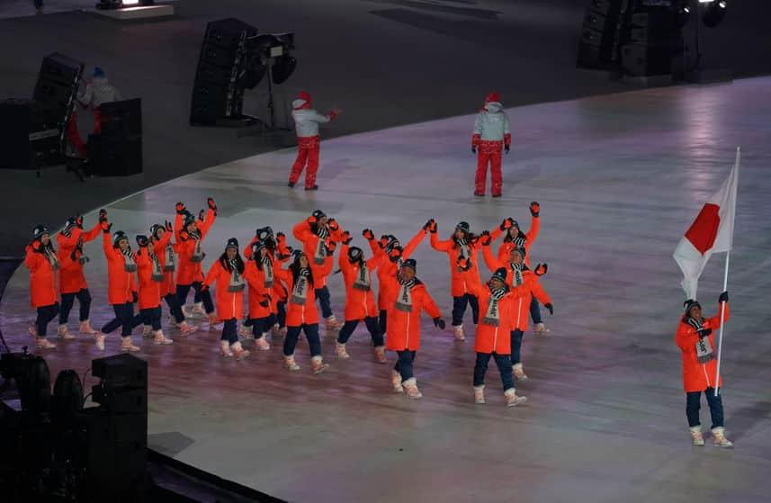 日本のオリンピック初参加のプラカードは「JAPAN」ではなく「NIPPON」だったという雑学