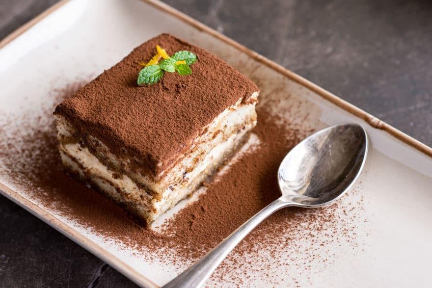 イタリア独自のケーキも朝から大活躍についてのトリビア