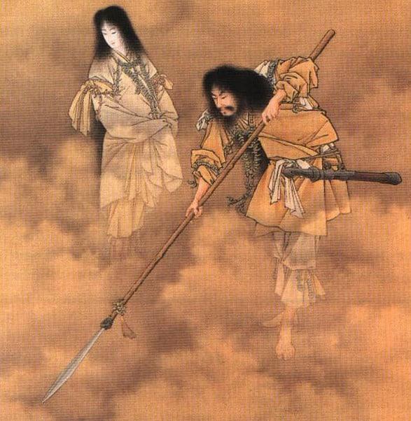 天津神と国津神。日本の神様は2種類に分かれるが、上下関係はない【神話】についての雑学まとめ